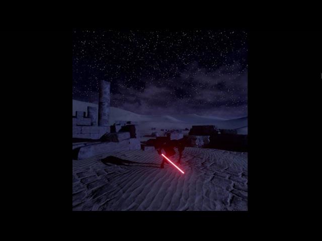Lightblade VR - Desert Temple