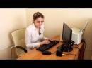 Как незрячие пользуются компьютером How do the blind use computers