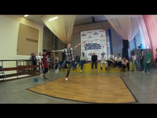 Time to Dance Hip-hop новички 1/4 | SPavel | г. Кунгур