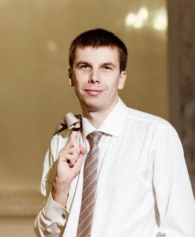 Дмитрий Менжинский