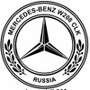 MERCEDES-BENZ W208 CLK
