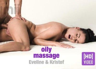 Oily Massage