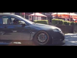 Bagged Acura TSX _ Benjamin Tran _ 403MEDIA
