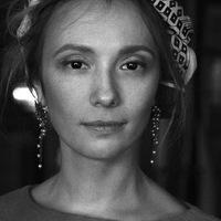 Юлия Куимова