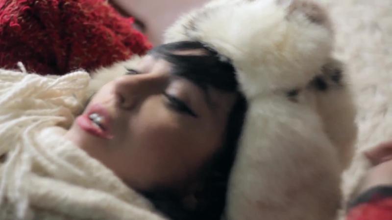 Alexandrina - Pijamale Reci [1080р]