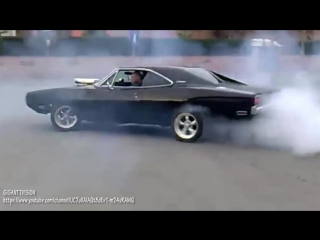 1000HP Muscle Cars Madness