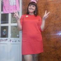 Наталья Циценкова