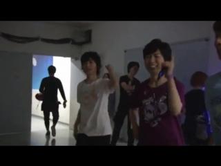 Okamoto, Kamiya, Kimura - Chan-chan-chan