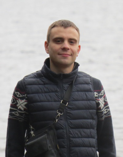 Алексей Шумилин