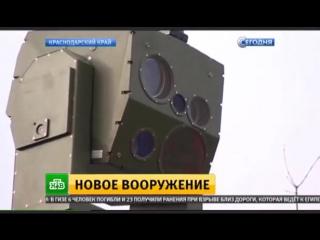 Военный спецназ испытал секретные комплексы разведки «Интриган» и «Ирония»