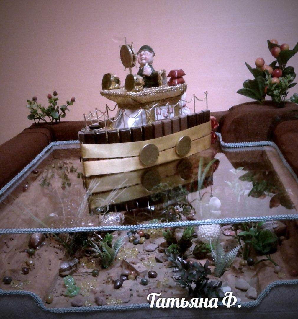 Татьяна Фурина