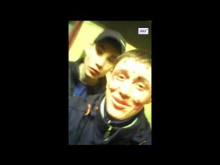 Снявшим убийство бомжа на видео жителям Белозерска вынесли приговор