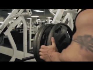 Bodybuilding motivation ● sorry, im a monster