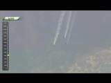 Прыжок без парашута с 7500 метров