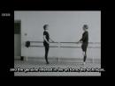 Erik Bruhn and Rudolf Nureyev in Darcey's Ballet Heroes