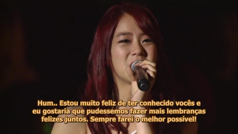 KARASIA Seoul - Talk 3 Dear Kamilia (Legendado PT-BR)