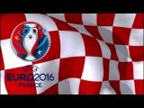 Hrvatski navijački mix 2016