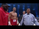 Владимир Кличко Тайсон Фьюри Весь бой - Wladimir Klitschko vs. Tyson Fury_28.11.2015