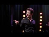 GLEE - Not The Boy Next Door (Full Performance) HD