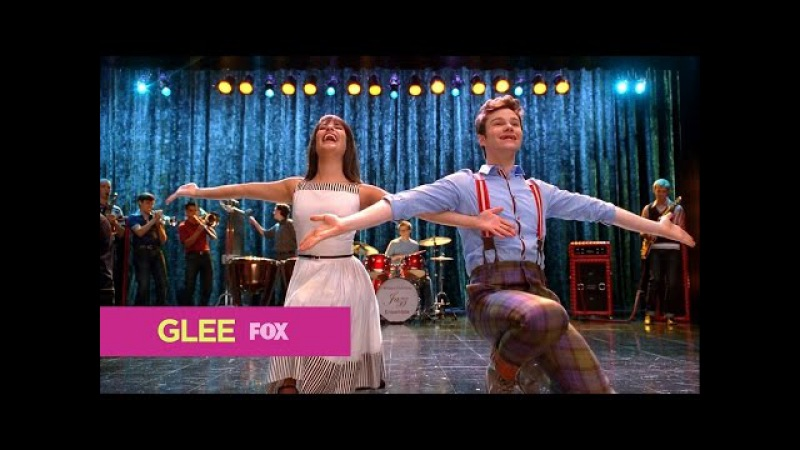 Glee ding dong the witch is dead full performance Hd