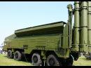 Ракетный комплекс Бастион. Крым под надежной защитой.