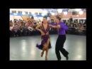 Красивые танцы Лидер латиноамериканских танцев Сальса