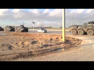 НАРОДНЫЕ НОВОСТИ: ДТП полиции и военных