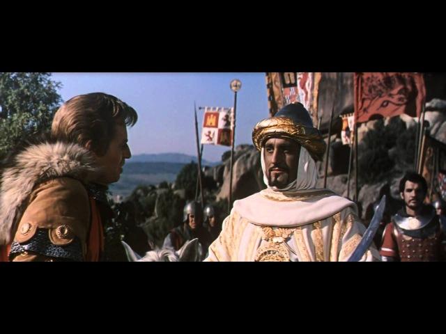 El Cid 1961 1080p BluRay x264 anoXmous