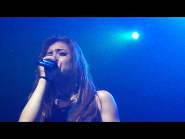 Against the Current - Chasing Ghosts - Live in Seoul, South Korea