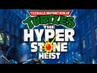 [SEGA Genesis Music] TMNT: Hyperstone Heist - Full Original Soundtrack OST