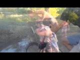 CrazyFriends NEW Vlog Intro channel. Новий український влог.
