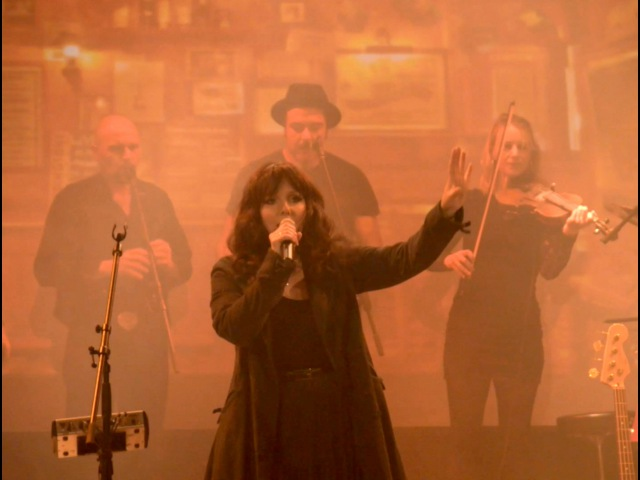Jig Of Life by Kate Bush performed by Cloudbusting