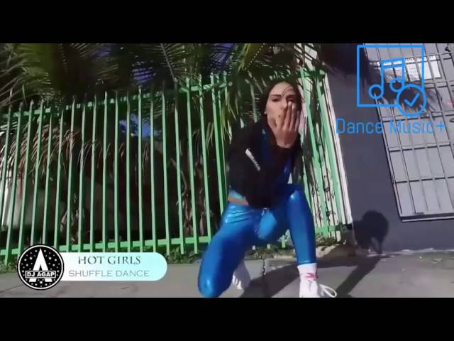 Modern Talking Cheri Cheri Lady DJ Igor PradAA DJ Olga Joana Remix shuffle dance video