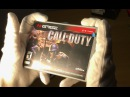NOKIA N-GAGE CALL OF DUTY... (WORST EVER) Unboxing Gameplay
