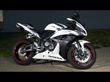 Ultimate Exhaust Sound Honda CBR600RR: Akrapovic, Two Brothers, Yoshimura, Jardine, Arrow