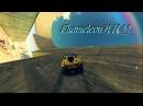 TrackMania 2 Canyon Map ChameleonHUM