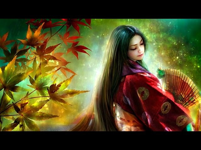 1 Hour of Beautiful Japanese Instrumental Music