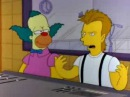 The Simpsons Timmy O'Toole song ft Sting