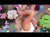 Phoenix Marie Richelle Ryan Are Bunnies