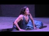 Elektra de Richard Strauss dans le mise en sc