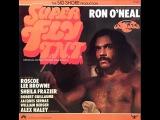 Osibisa (Ron O''Neal) -- Kelele (1973)