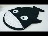 Спальный мешок Акула