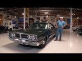 1966 Dodge Coronet - Jay Leno's Garage