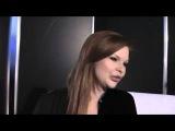 INTERVIEW TARRA WHITE