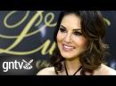 Sunny Leone launches her fragrances in Dubai