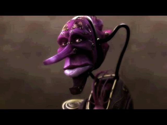 CGI Animated Short Film HD Teaching Infinity by Bartek Kik Jakub Jablonski Platige CGMeetup