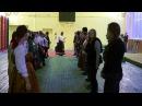 Мастеркласс Парные танцы