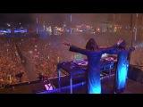 Armin van Buuren presents Gaia live at EDC Las Vegas 2016