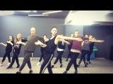 D'Jaba Mizrahi choreo  BWS  armscontrol LORDLY
