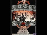 Quicksilver Messenger Service - Gold and Silver